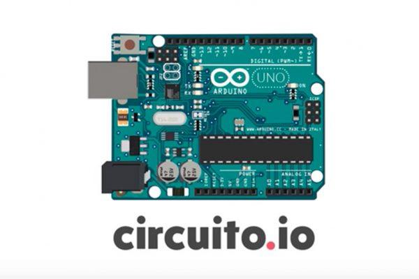 Circuito.io — обзор онлайн-иструмента для разработки законченных электронных схем