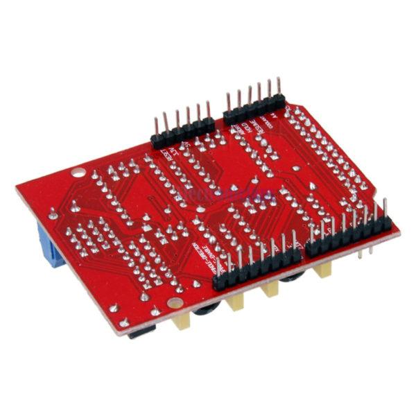 CNC Shield 3.0 (плата расширения к Arduino UNO)