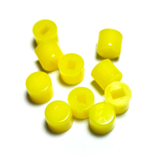 Цилиндрический колпачок 6×5 мм