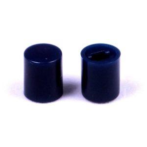 Циллиндрический колпачок A-11 Синий