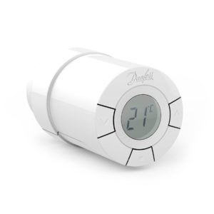 Терморегулятор Danfoss Living Connect