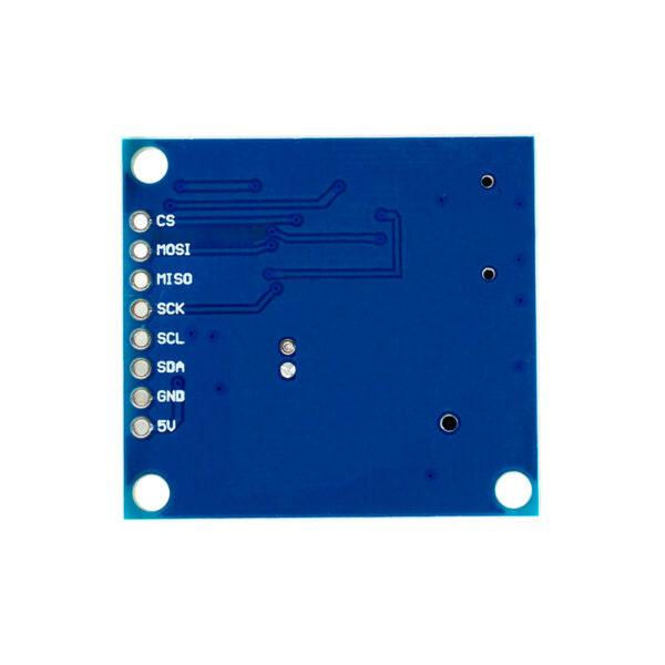 Модуль регистратора данных для Arduino/Raspberry Pi