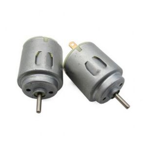 Двигатель постоянного тока 3-6 В DC, 2000 об/мин