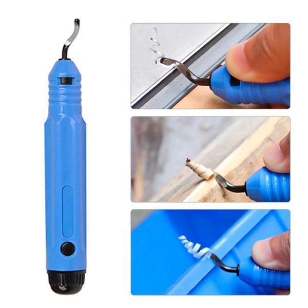 NB1100 - скребок для снятия фасок и заусенцев (гратосниматель)