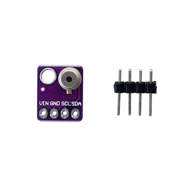 MLX90615 — модуль инфракрасного термометра