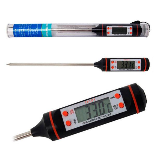 TP101 - электронный термометр-щуп