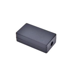 Пластиковый монтажный корпус 55×35×15 мм