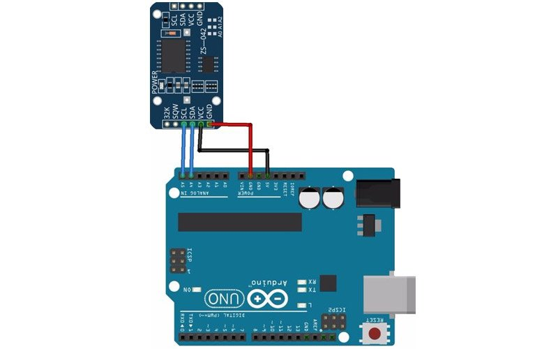 Wire H Arduino Library Download