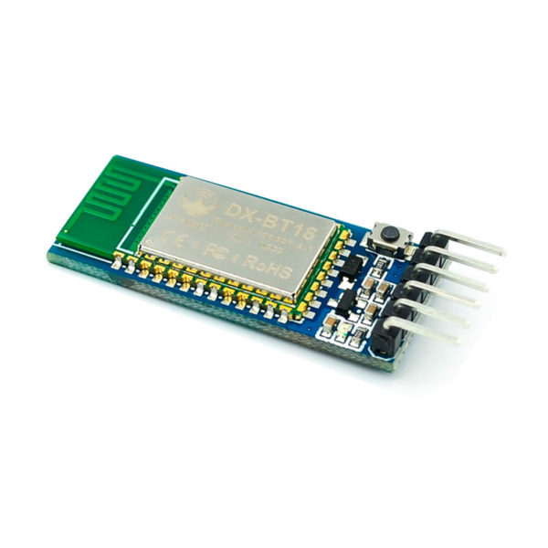 DX-BT18 SPP2.0 - Bluetooth 4.0 трансивер