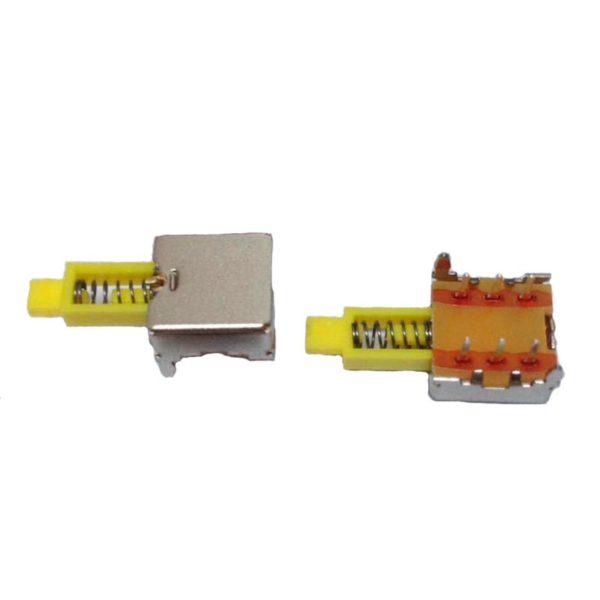 E-50 кнопка с фиксацией (PS22E02)