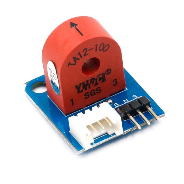 TA12-100 - модуль токового трансформатора