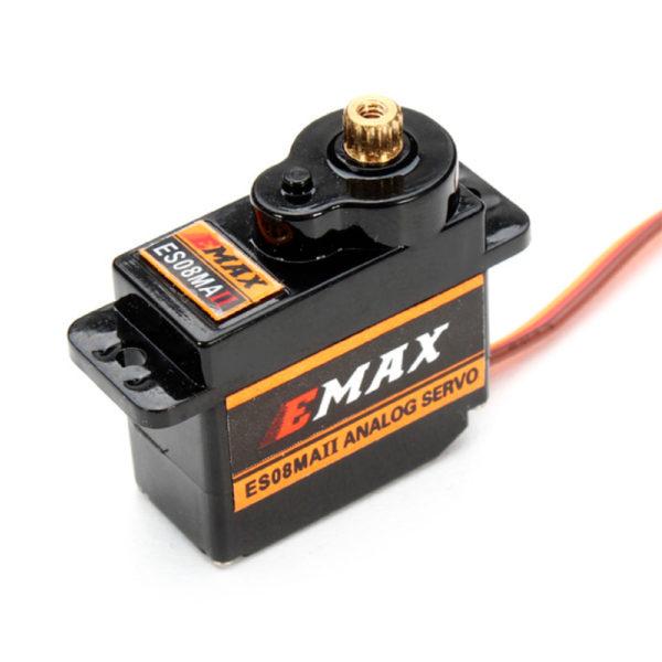 Cервопривод EMAX ES08MA II (микро)