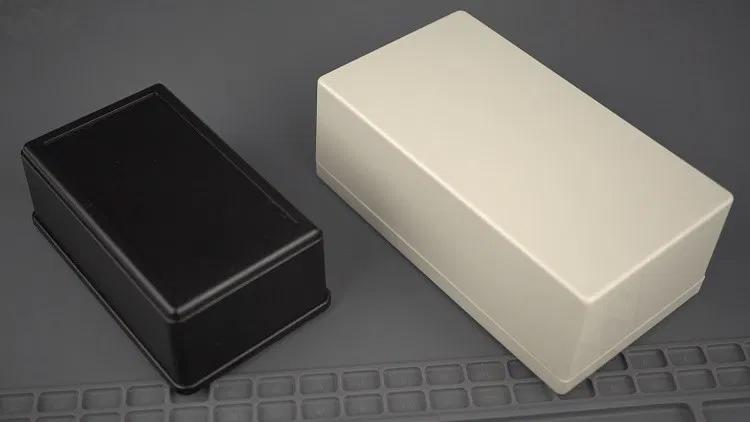 Коробка для реле и ESP32