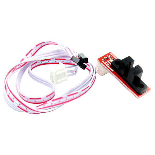 Концевик (концевой выключатель, Endstop) оптический