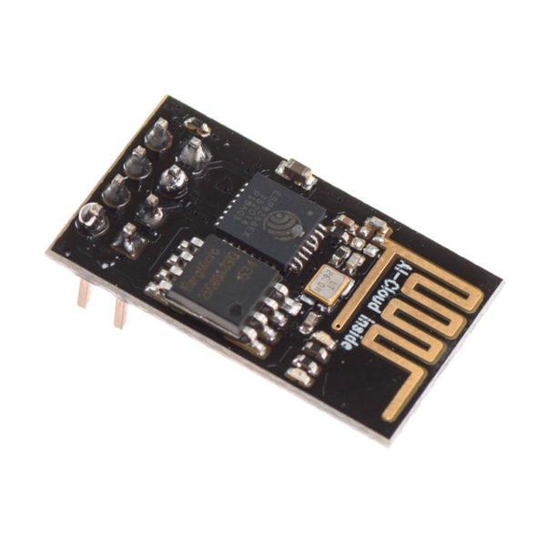 ESP-01 - Wi-Fi модуль на базе ESP8266