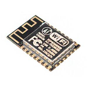ESP-12F — Wi-Fi модуль на базе ESP8266