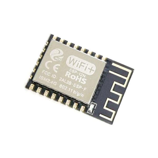 ESP-12N — Wi-Fi модуль на базе ESP8266