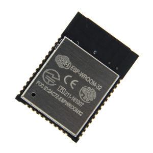 ESP-32 — Wi-Fi модуль Wroom-32