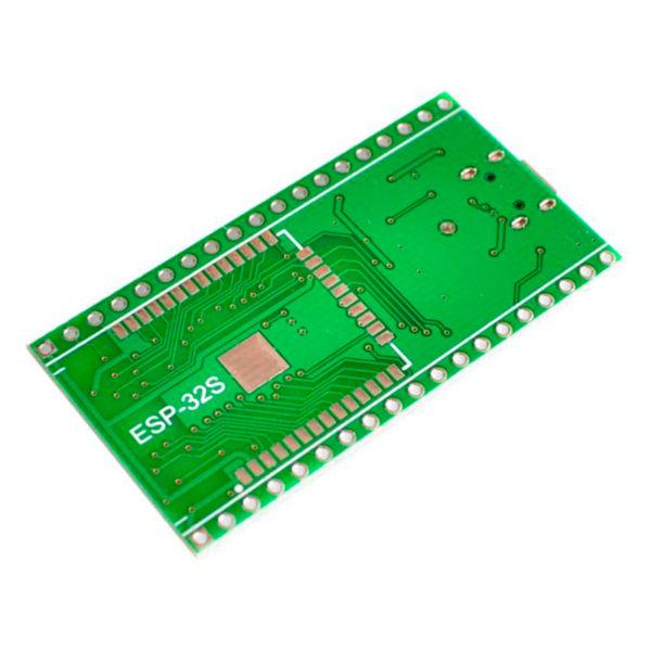 ESP32-T — отладочная плата разработчика