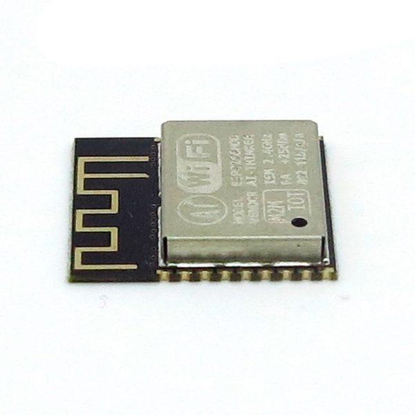 ESP8266 - Wi-Fi модуль для Arduino версии ESP-13