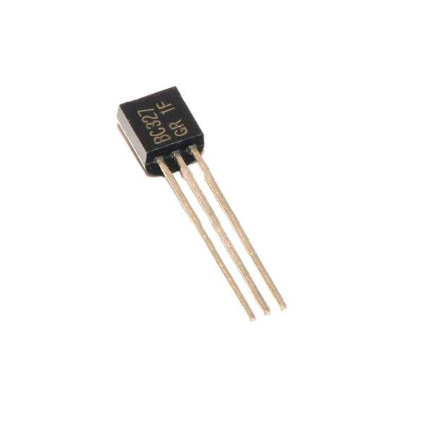 BC327 PNP — биполярный транзистор