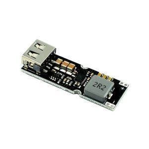 TPS61088 - модуль быстрой зарядки с поддержкой QC2.0 / QC3.0 / FCP / DCP (24Вт - 5В,3A / 9В,2A / 12В,2A)