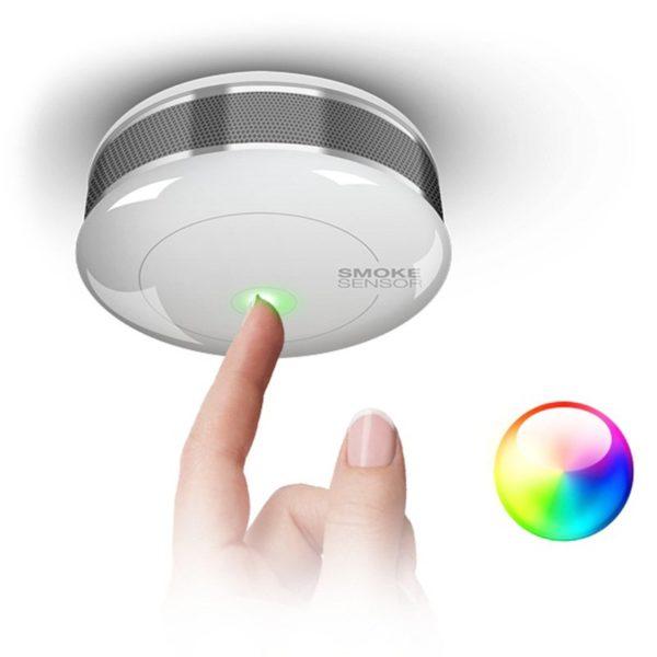 Fibaro Smoke Sensor - датчик дыма