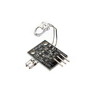 ИК датчик измерения пульса KY-039