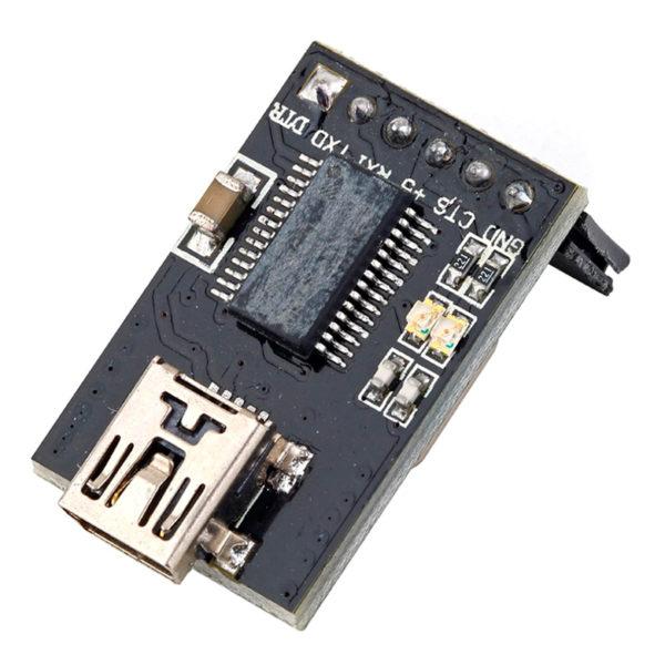 Преобразователь FTDI USB Basic Breakout + кабель USB TTL