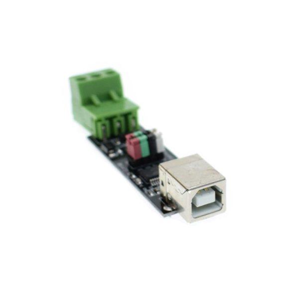 USB - UART TTL преобразователь FTDI FT232RL RS485