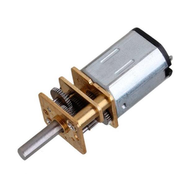 Мотор редуктор GA12-N20