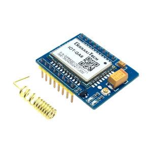 Goouuu Tech IoT GA6 - GSM/GPRS мини-модуль