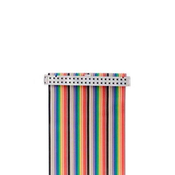 Шлейф 40 pin 20 см
