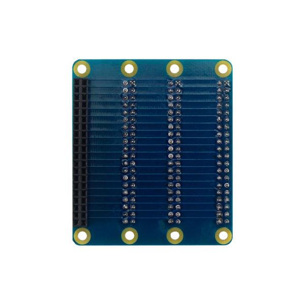 GPIO Extension Board - Плата расширения для Raspberry Pi