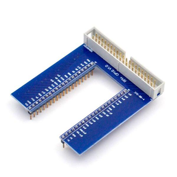 П-образная GPIO переходная плата V1 40 pin