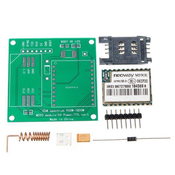 GSM/GPRS модем NEOWAY M590E