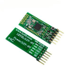 HC-08 - модуль Bluetooth 4.0 трансмиттера