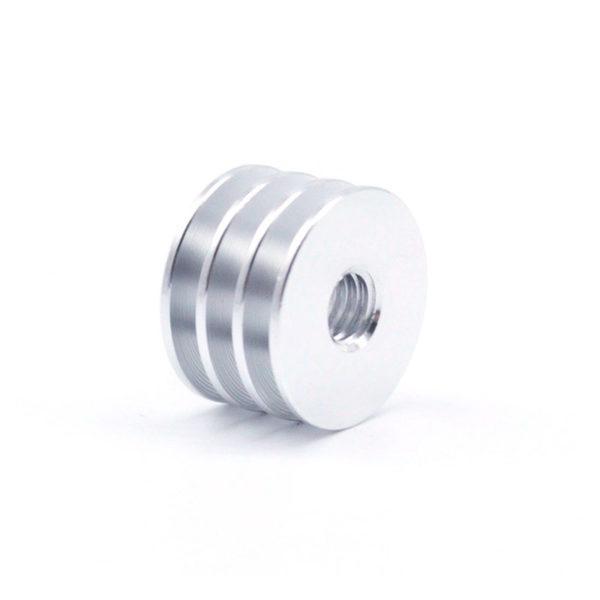 Модульный радиатор для хотэнда 3D принтера