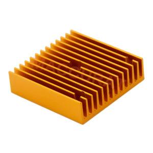 Радиатора экструдера MK7 / MK8 40×40×11 мм