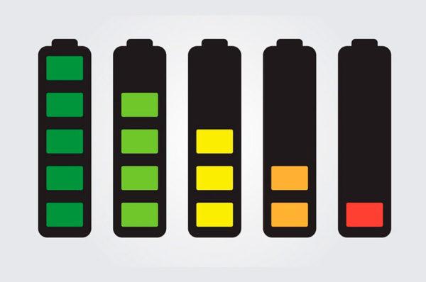 Как правильно заряжать аккумуляторы 18650?