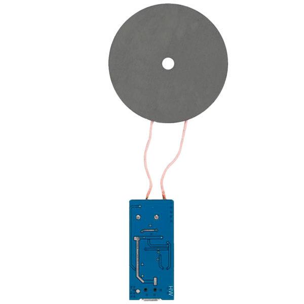 HW-225 - модуль беспроводной зарядки стандарта QI (5В / 1А)