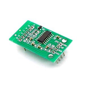 Модуль 24-битного АЦП/ЦАП HX711 для тензодатчиков