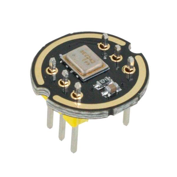 INMP441 - всенаправленный микрофон I2S