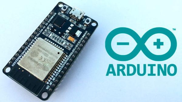 Установка ESP32 вArduino IDE
