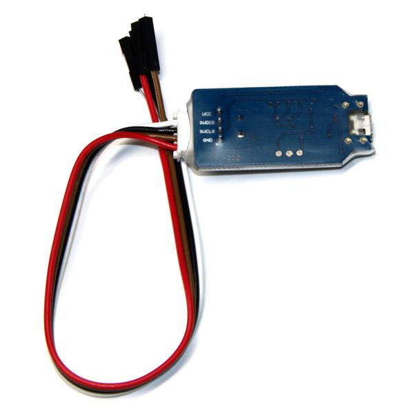 J-Link OB ARM STM32 (программатор-отладчик SWD)
