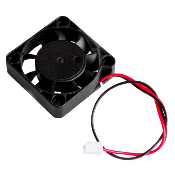 Вентилятор для экструдера 40*40*10 мм 12 В