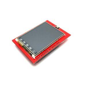 """Цветной графический TFT-дисплей 240×320px / 2,4"""""""