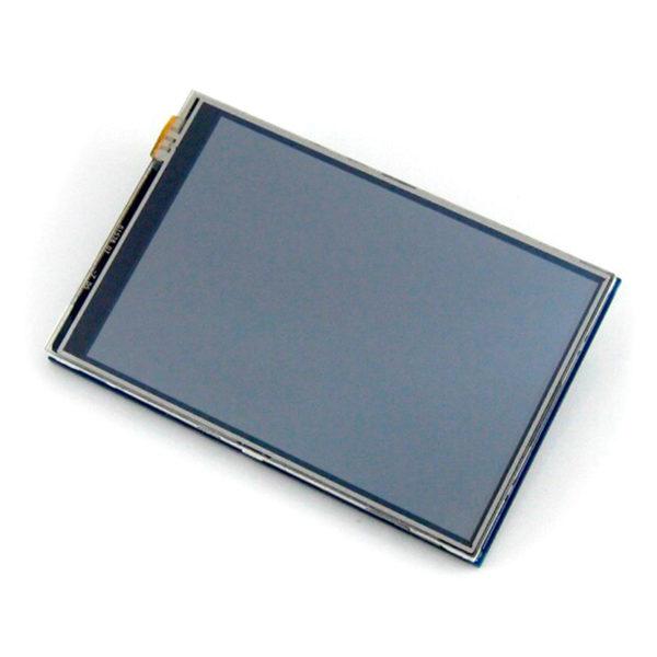 """Цветной графический TFT-дисплей 320×480px / 3.5"""""""