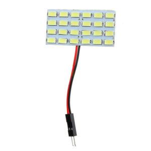 Матрица светодиодная (12В / 3Вт / 24 LED)