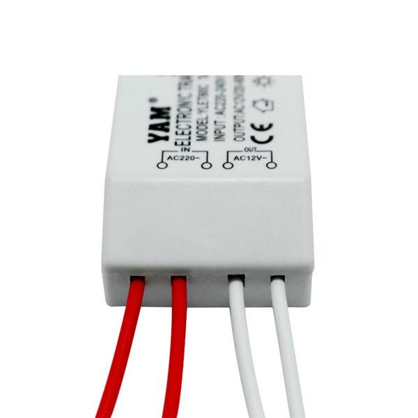 Блок питания AC-AC 12В 60Вт